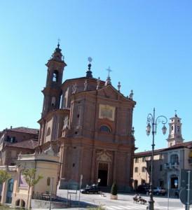Chiesa della S. Trinità