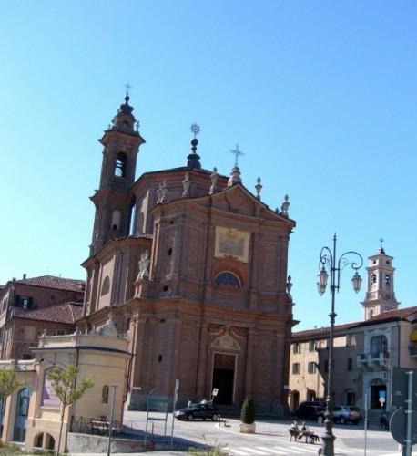 Fossano - Chiesa della S. Trinità