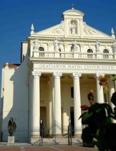 Basilica Santa Maria delle Grazie