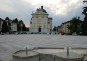 Duomo e fontana
