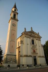 S.Giorgio Martire