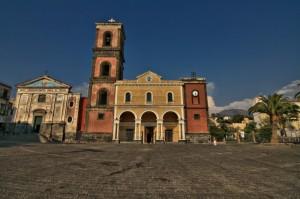 Ercolano, Basilica S. Maria a Pugliano