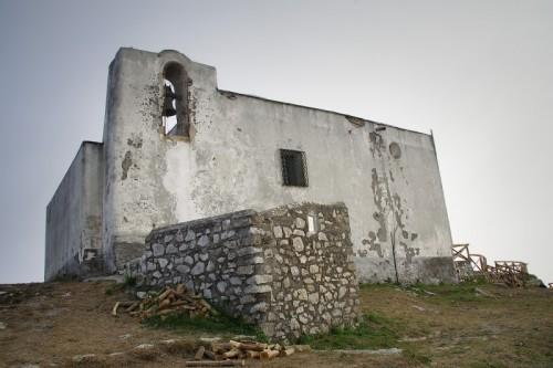 Massa Lubrense - Cappella San Costanzo