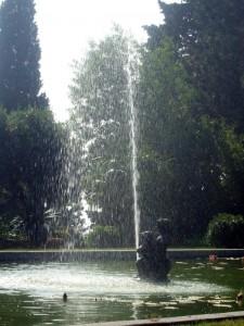 Fontana - Castello Duino