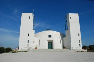 Chiesa di Vena di Jonadi