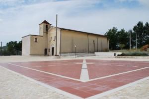 chiesa della Madonna del Bagno
