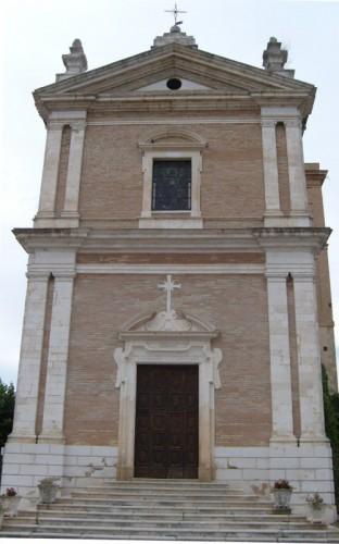 Castel Frentano - Chiesa dell'Assunta