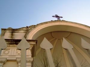 Cupola del Calvario