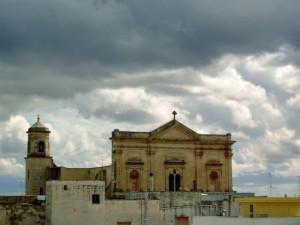 Chiesa Parrocchiale B.V. del Rosario