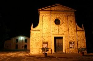 Chiesa parrocchiale di Fogliano
