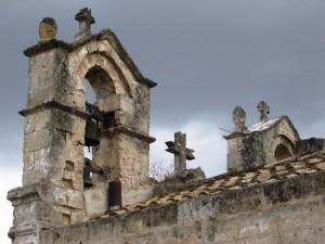 Chiesa di San Biagio - particolare