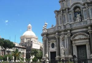 Chiesa della Badia di Sant'Agata e Cattedrale di Sant'Agata
