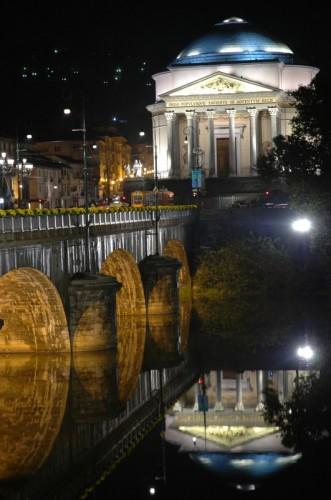 Torino - La Gran Madre di Torino