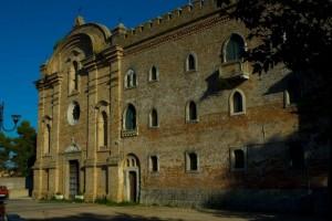 Chiesa e Convento di S. Panfilo a Spoltore