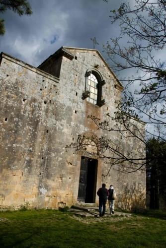 Caporciano - Abbazia di Bominaco