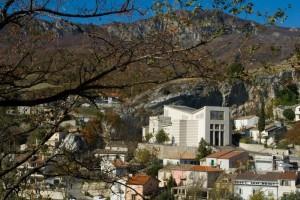 Santuario del Beato Nunzio Sulpizio