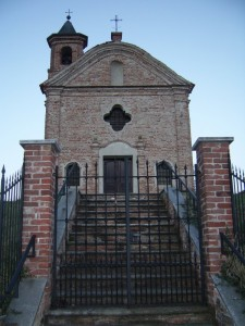 chiesa romanica di s.Giorgio