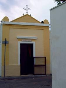 Cappella votiva del 1947