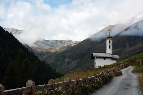 Livigno - Val Federia
