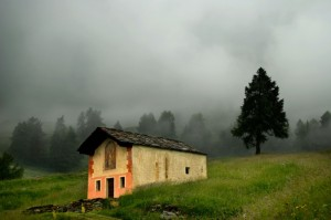 Just avant l'orage