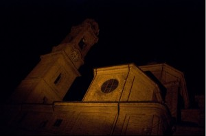 Chiesa dei ss. Pietro e Giorgio
