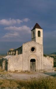 San Pantaleo a Martis