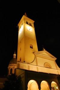 Chiesa parrocchiale S.Maria Assunta
