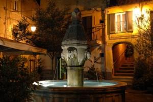 Fontana di Sutri