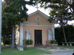 chiesa di revedoli