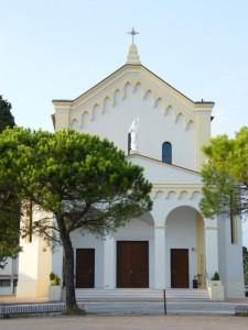 chiesa di torre di fine