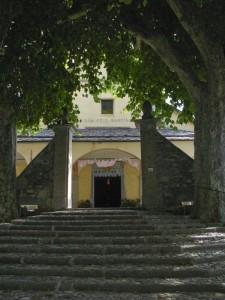 Chiesa a Trarego 3