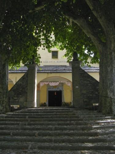 Trarego Viggiona - Chiesa a Trarego 3