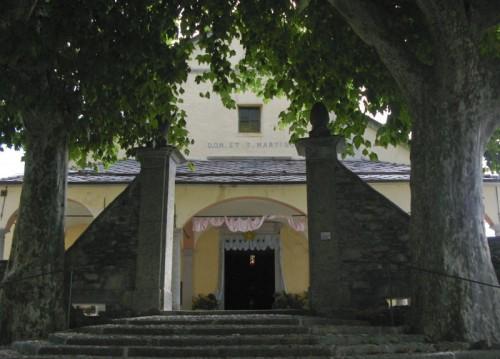 Trarego Viggiona - Chiesa a Trarego 4