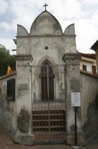 Chiesa di S.Rocco a Cerreto Guidi (FI)