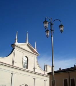 Chiesa Prepositurale di Sant'Erasmo
