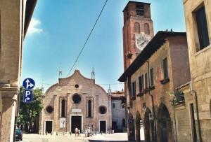 La Chiesa di Santa Maria Maggiore