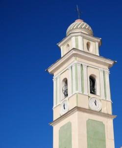 Campanile della Chiesa Parrocchiale
