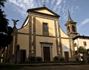 Chiesa di Gaggio Montano