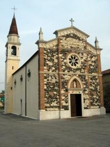 Chiesa di Costo