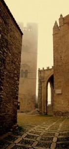 Campanile Duomo  - Erice