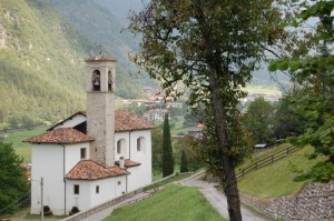Chiesa di Locca
