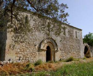 Chiesa di S.Andrea XIII sec.