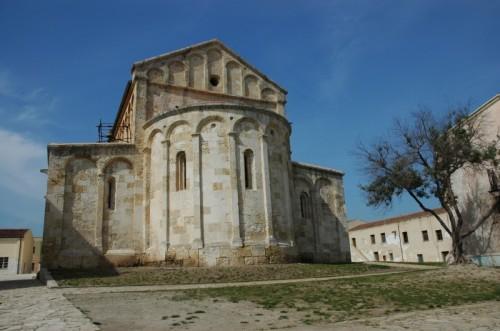 Porto Torres - San Gavino