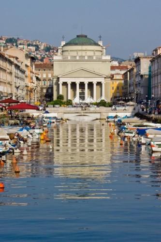 Trieste - Sant'Antonio Taumaturgo