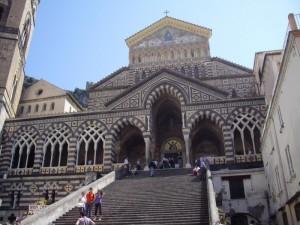 La Cattedrale di Amalfi
