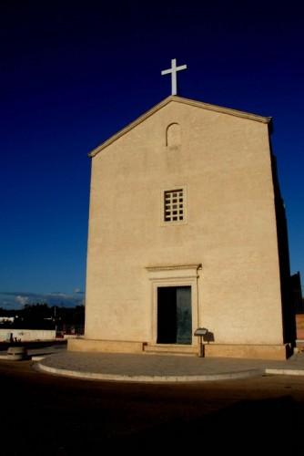 Casarano - Chiesa Madonna della Campana