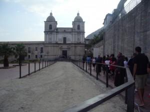 Abbazia di San Giovanni Therestis