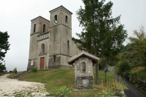 La chiesetta di Grammatica