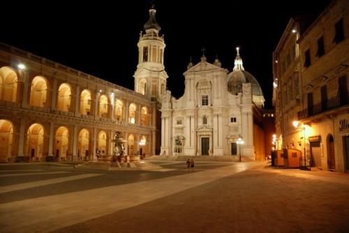 Loreto - SANTUARIO DI LORETO