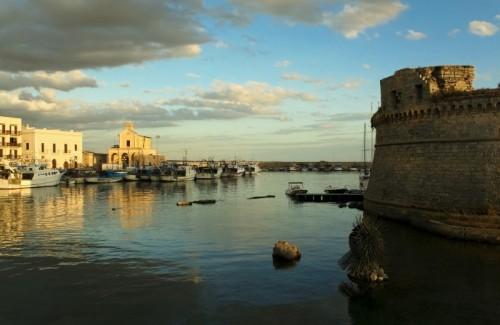 Gallipoli - Chiesa di Santa Maria del Canneto